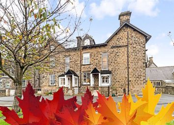 Thumbnail 2 bedroom flat to rent in North Park Road, Harrogate, North Yorkshire