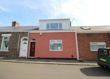 Thumbnail 3 bed terraced house to rent in Duke Street, Millfield, Sunderland