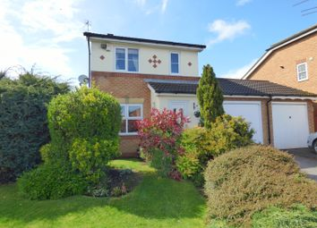 3 bed detached for sale in Bramble Hill