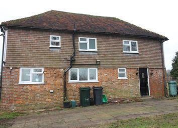 Thumbnail 4 bed detached house to rent in Cranbrook Road, Tenterden