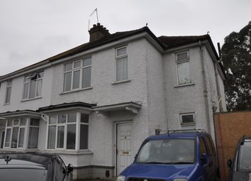 Thumbnail 3 bed semi-detached house to rent in Kingsbury Road, London