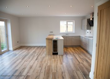 Thumbnail 2 bed detached bungalow for sale in Thorpe Lane, Eagle, Lincoln