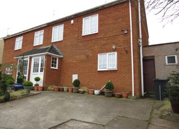 Thumbnail 3 bed property to rent in Satchfield Close, Henbury, Bristol