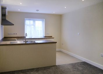 Thumbnail 1 bedroom flat for sale in Ongar Road, Brentwood