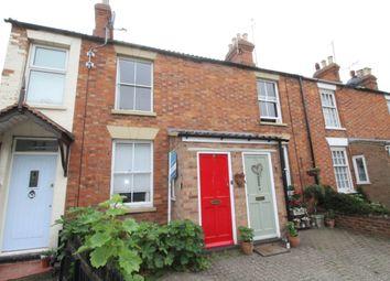 Thumbnail 2 bedroom terraced house to rent in King Street, Stony Stratford, Milton Keynes