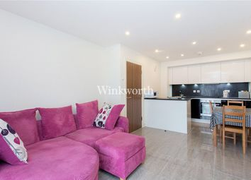 Thumbnail 1 bed flat for sale in Goshawk Court, 5 Shearwater Drive, London