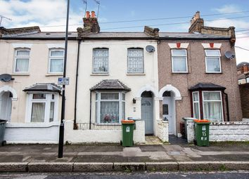 2 bed terraced house for sale in Esk Road, London E13