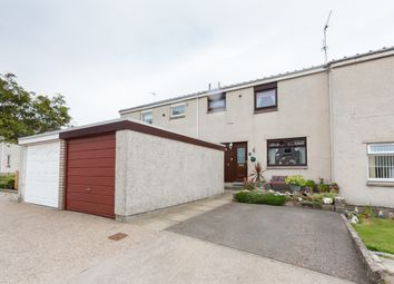 Thumbnail 3 bed terraced house for sale in Newmanswalls Avenue, Montrose