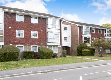 Thumbnail 2 bed flat for sale in Copperfield Court, Leatherhead