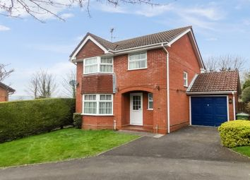 Thumbnail 4 bedroom property to rent in Goodwood Close, Alton