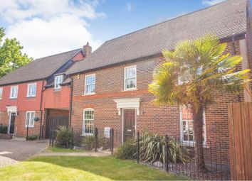 Thumbnail 5 bed link-detached house for sale in The Willows, Billingshurst