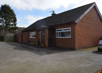 Thumbnail 5 bed detached bungalow for sale in Ocean Road, Leicester