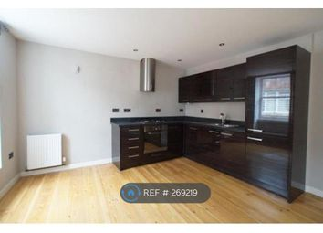 Thumbnail 1 bed flat to rent in Chapel Street, Whitehaven