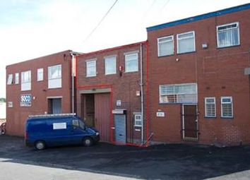 Thumbnail Office to let in 16A Palmerston Street, Hanley, Stoke On Trent, Staffs