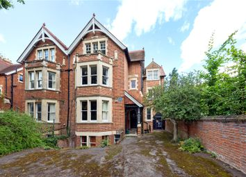 Thumbnail 9 bed semi-detached house for sale in Polstead Road, Oxford