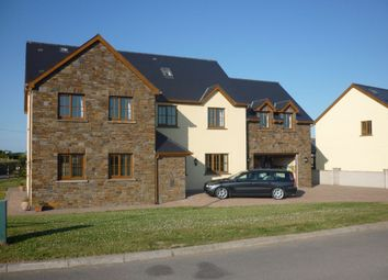 Thumbnail 7 bed detached house for sale in Clos-Y-Gwyddil, Ferwig, Cardigan, Ceredigion