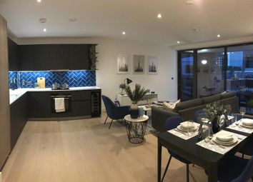 Thumbnail 2 bed flat for sale in Cremer Street, Shoreditch