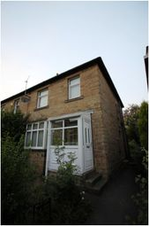 Thumbnail 4 bed semi-detached house to rent in Adelphi Road, Marsh, Huddersfield
