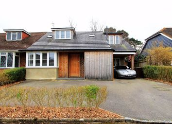 Hargate Close, Tunbridge Wells TN2. 4 bed semi-detached house for sale