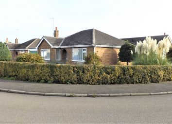 Thumbnail 2 bed bungalow for sale in Langwith Gardens, Holbeach, Spalding