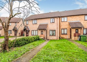 2 bed terraced house for sale in Martinsbridge, Peterborough PE1