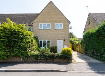 Thumbnail 3 bed end terrace house for sale in Lamberts Field, Bourton-On-The-Water, Cheltenham