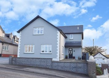 Thumbnail 3 bed detached house for sale in Penparc, Cardigan