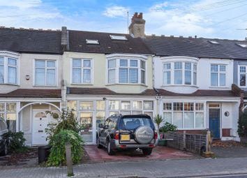 Thumbnail 5 bed terraced house for sale in Granville Road, London