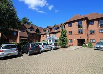 Thumbnail 1 bed property for sale in Southwell Park Road, Camberley, Surrey