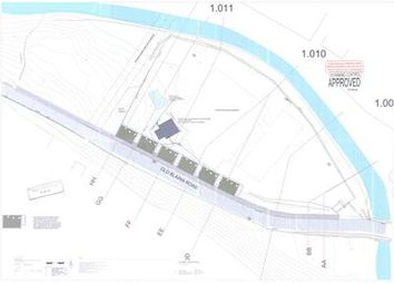 Thumbnail Land for sale in Former Remploy Factory, Bridge Street, Abertillery