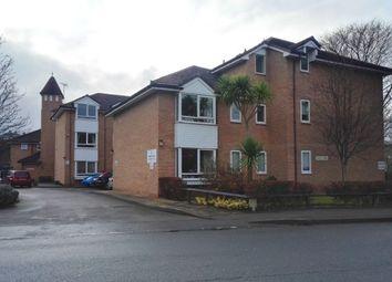 Thumbnail 1 bedroom flat to rent in Penrhyn Avenue, Colwyn Bay