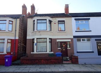 Thumbnail 4 bed semi-detached house for sale in Pennsylvania Road, Liverpool