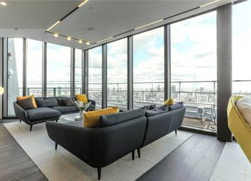Thumbnail 2 bed flat to rent in Uncle, 9 Church Yard Row, London