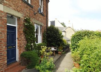 Thumbnail 3 bed end terrace house for sale in Auburn Place, Morpeth