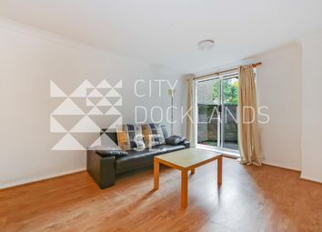 Thumbnail 1 bed flat to rent in Hooper Square, Aldgate