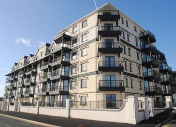 Thumbnail 3 bed flat to rent in Kensington Place, Onchan