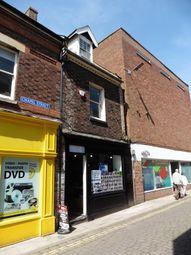 Thumbnail Retail premises for sale in 3 Chapel Street, King's Lynn, Norfolk