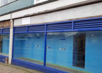Thumbnail Retail premises to let in Kirkgate, Shipley