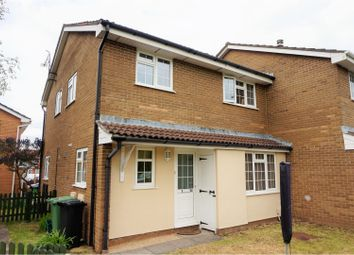 Thumbnail 2 bed semi-detached house for sale in Longs Drive, Yate
