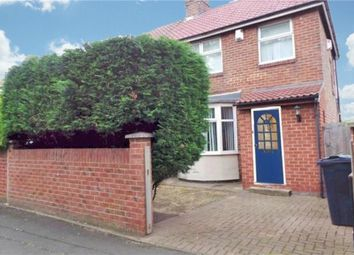 Thumbnail 3 bed semi-detached house for sale in Holmside Avenue, Gateshead, Tyne And Wear