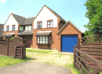 3 bed semi-detached house for sale in New Road, Guilden Morden, Royston SG8