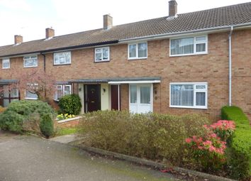 Thumbnail 2 bed terraced house for sale in Long Arrotts, Hemel Hempstead