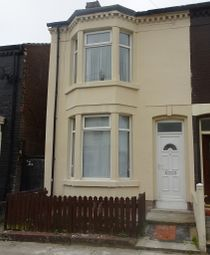 Thumbnail 2 bedroom terraced house for sale in Roxburgh Street, Liverpool