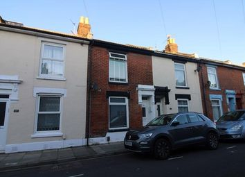 2 bed terraced house to rent in Penhale Road, Portsmouth PO1