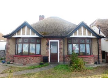 Thumbnail 2 bed bungalow to rent in Madeira Road, Holland-On-Sea, Clacton-On-Sea