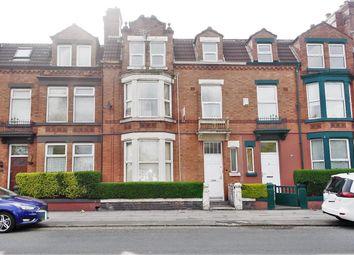 Thumbnail 1 bedroom flat to rent in Sheil Road Flat C, Kensington, Liverpool