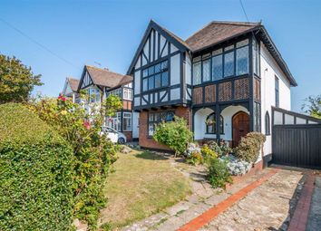 The Crossways, Westcliff-On-Sea, Essex SS0. 4 bed detached house