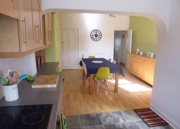 Thumbnail 2 bed terraced house to rent in Sheffield Road, Birdwell, Barnsley