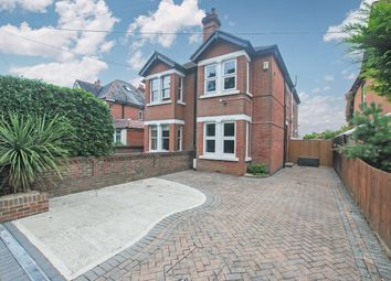 3 bed semi-detached house for sale in Weston Lane, Southampton SO19