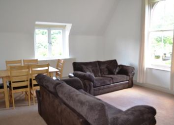 Thumbnail 2 bed flat to rent in Flat 3, 21 Lenton Avenue, The Park, Nottingham